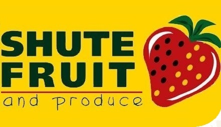 Shute Fruit and Produce home page